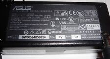Chargeur D'ORIGINE ASUS EEE PC904 PC904HD S101 701