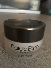 BRAND NEW NATURA BISSE THE CURE  CREAM 15ML