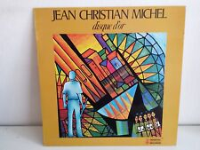 JEAN CHRISTIAN MICHEL Disque d or 67774