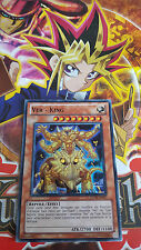 Carte Yu-Gi-Oh! Ver - King STOR-FR097 Super Rare Française / french worm king LP