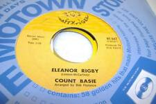 Jazz 45 COUNT BASIE Eleanor Rigby on Happy Tiger