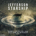JEFFERSON STARSHIP - TALES FROM THE MOTHERSHIP VOL. 2, 2016 RECORD STORE DAY 2LP