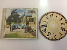 Oasis - Be Here Now (1997) CD