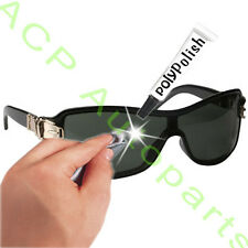 Sunglasses Scratch Remover Repair Kit Goggles Lens New