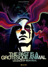 DVD: The Past Is A Grotesque Animal: A Film About of Montreal, Jason Miller. Goo