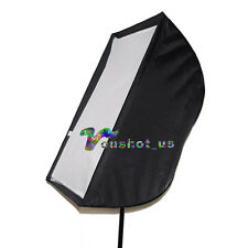 Godox 50x70cm Portable Softbox Umbrella Reflector For Studio Speedlight Flash