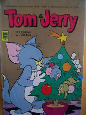 Tom & Jerry n°12 1976 ed. Bianconi  [G.136]
