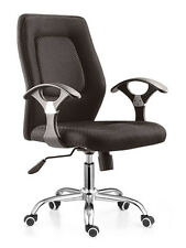 Office Desk chair Racing Gaming Chair Adjustable Swivel Medium Back