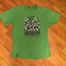 Lifted Research Group LRG Shirt Size M