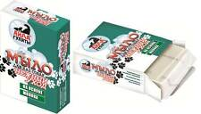 Soap for paws of dogs, gentle leaving, 75 gr, with milk