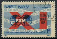 Vietnam 1986 SG#978 Trade Union Congress Cto Used #D6104
