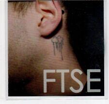 (EF525) FTSE, Tidal Wave - DJ CD
