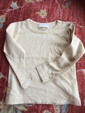 ESPRIT Girls Long Sleeve Top Age 5-7 Yrs Immaculate