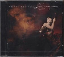 ANNIE LENNOX - Songs of mass destruction - CD SEALED