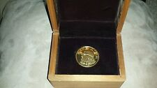 """Pete Rose 1oz .999 Fine Gold Coin""""Only one on Ebay"""" Very Rare 1of1 in world!!!"""