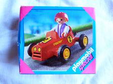 Playmobil Spécial 4612 - Race car - En boîte jamais ouvert