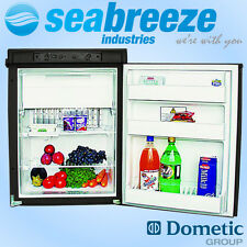 Dometic RM 2350 3-way Upright Fridge & Freezer - 90 Litres, 12/240V & Gas