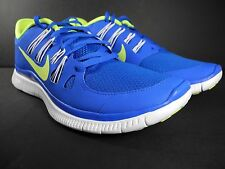 NEW NIKE FREE 5.0 + plus Trainer Men's Running Shoes Size US 10