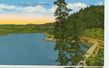 Idaho, lake coeur e' alene beauty bay  linen era  (JL5-403)