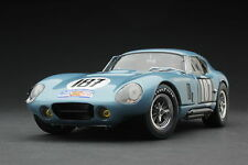 Exoto 1964 Cobra Daytona Coupe TDF / Tour de France / Scale 1:18 / #RLG18017B