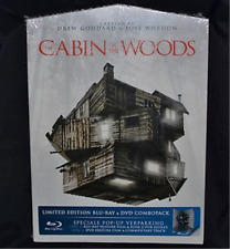 Cabin in the Woods -   Blu-Ray NEW