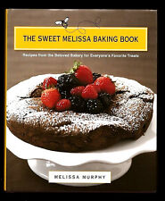 BROOKLYN NEW YORK THE SWEET MELISSA BAKING BOOK-RECIPES FROM THE BELOVED BAKERY