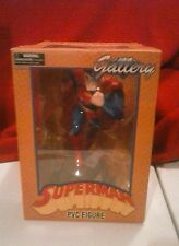 NEW Diamond Select Toys DC Gallery: Superman: The Animated Series PVC Figure