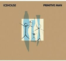 Primitive Man: Expanded & Remastered - Icehouse (2013, CD NIEUW)