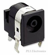 LUMBERG   1613 09   SOCKET, LOW VOLTAGE, 1.05MM