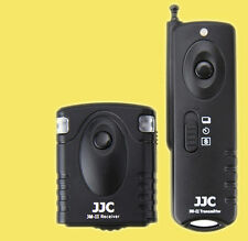 Funk-Fernauslöser für Canon EOS 1D 1Ds 1D X 1D C 5D 6D 7D Mark II N III IV
