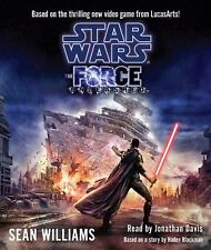 Unknown Artist Star Wars: The Force Unleashed (Star War CD