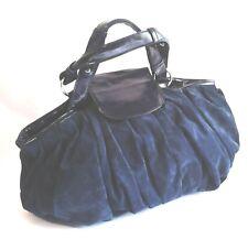 DIETZ Handtasche in Wildlederoptik Damentaschen Handtaschen Taschen