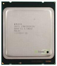 Intel Xeon E5 2640 QS QBUV C2 6Core 2.5Ghz 32nm 15MB 95W LGA2011 CPU Processor