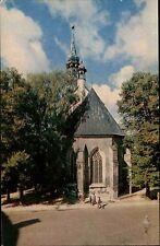 Tallinn Estland 1978 Dome Cathedral Partie an der Kirche Vintage Postcard USSR