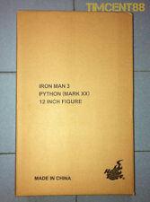 Hot Toys Sideshow Toy Fair Exclusive 2014 Iron Man 3 - 1/6 Python Mark XX 20
