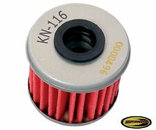K&N Oil Filter Fits Polaris Outlaw 500 2006 2007