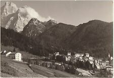 S.FOSCA VERSO IL PELMO - SELVA DI CADORE (BELLUNO) 1965