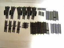 LOT DE  RAIL DE DECROCHAGE AIGUILLAGE JOUEF for PLAYCRAFT  N° 475 / 385 / 325