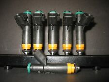2000-2001 FORD MUSTANG FUEL INJECTORS 3.8L V6 ENGINE SET OF 6