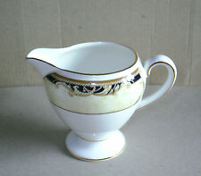 Wedgwood Cornucopia Tall Milk Jug
