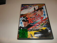 DVD  Speed Racer