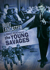 The Young Savages (DVD, 2014)