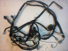 Aprilia Scarabeo 125-150-200 rotax cablaggi impianto elettrico