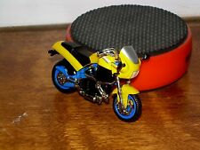 BUELL AMERICAN MOTORCYCLES DIE CAST MOTORCYCLE 1/64