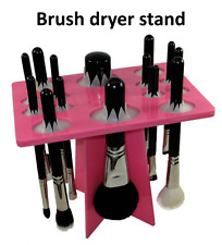 14-holes makeup brush holder