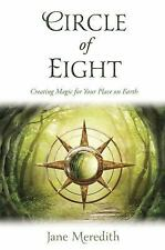Jane Meredith - Circle Of Eight (2015) - New - Trade Paper (Paperback)