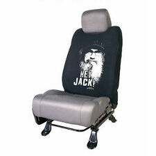 "Duck Dynasty Seat Sleeve (Seat Cover) ""Hey Jack!""-Uncle Si"