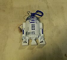 1999 Star Wars Bank Key chain Lucas Film Coin Purse R2D2 *COOL*
