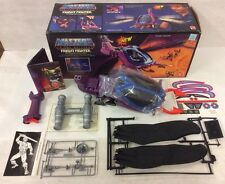 1986 MOTU Fright Fighter Masters of the Universe He-Man New w/ Opened Box