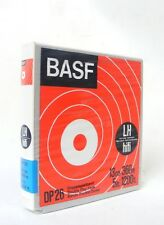 NEW!!! Basf LH   Hi Fi DP 26  Reel Tape  13cm 360/1200    REPORT     Sealed !